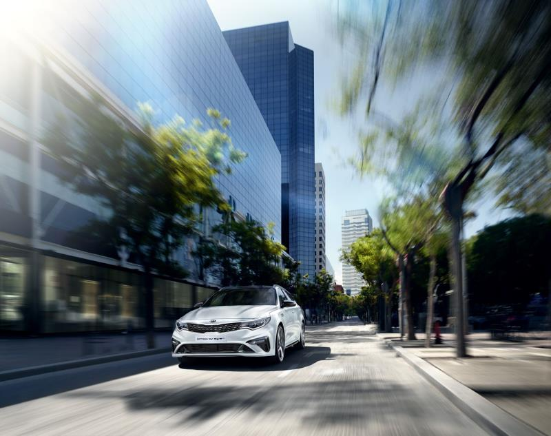 Kia Optima Sportswagon GT Specification And Pricing Announced
