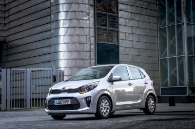 Picanto Named Best Car For Less Than £150 A Month By Carbuyer Best Car Awards