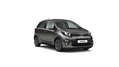 Summertime Specials Hit Kia Showrooms
