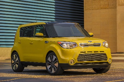 2014 KIA SOUL NAMED ONE OF THE 10 COOLEST CARS UNDER $18,000 BY KELLEY BLUE BOOK'S KBB.COM