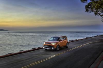 Kia Soul Sales Surpass The One Million Mark In The United States