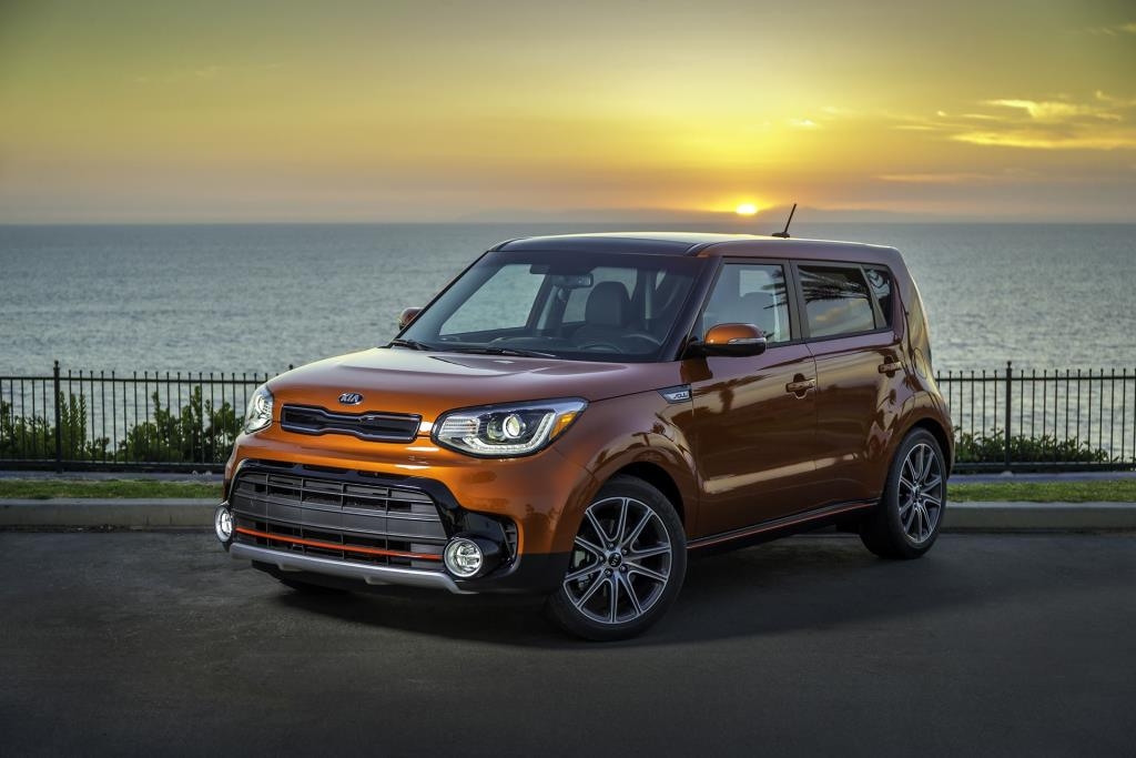 Kia Soul And Sorento Honored With Best Cars For The Money Award From ...