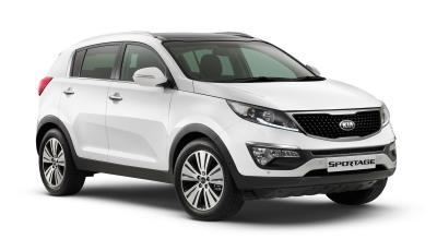 Sportage And Sorento Clean Up In The Diesel Car Used Car Top 50