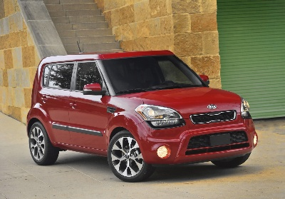 KIA RECEIVES TOP-10 RANKING FOR INITIAL QUALITY IN 2013 J.D. POWER AND ASSOCIATES STUDY