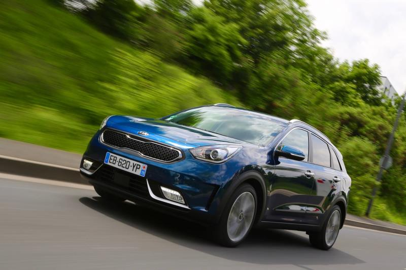Kia Used Cars >> Multiple Victories For Kia In Used Car Top 50 Awards