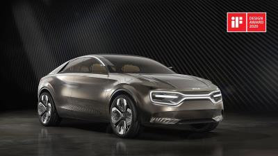 Kia XCeed And 'Imagine By Kia' Concept Acclaimed In Latest iF Design Awards