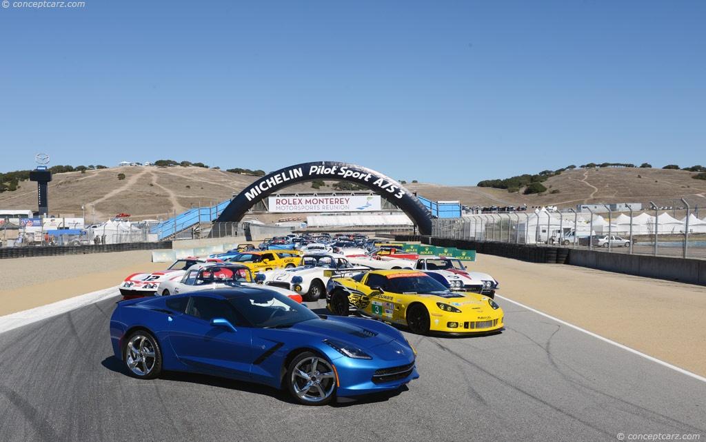 Mazda Raceway Laguna Seca >> Mazda Raceway Laguna Seca Another Chapter Closes