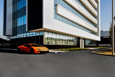 Automobili Lamborghini – Deliveries Up In The First Six Months Of 2017