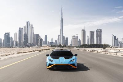 Automobili Lamborghini: Strong profitability and second-best year ever for turnover and sales
