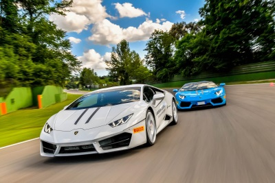 Lamborghini Accademia 2017 – News And Calendar