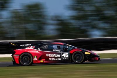 Lamborghini Super Trofeo North America Round 5 Recap From Road America