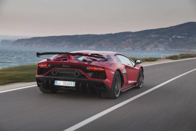Automobili Lamborghini Achieves Record Figures In Fiscal Year 2019 - Coronavirus Poses Significant Challenges For 2020