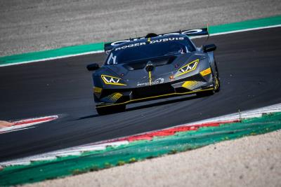 2019 Youngster Programs: Lamborghini Squadra Corse Seeks New Talent