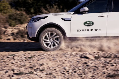 Land Rover Begins Off-Road Driving Competition For Six-Day Peruvian Adventure