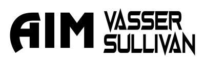 Lexus Partners With Aim Vasser Sullivan To Compete In IMSA's GTD Class