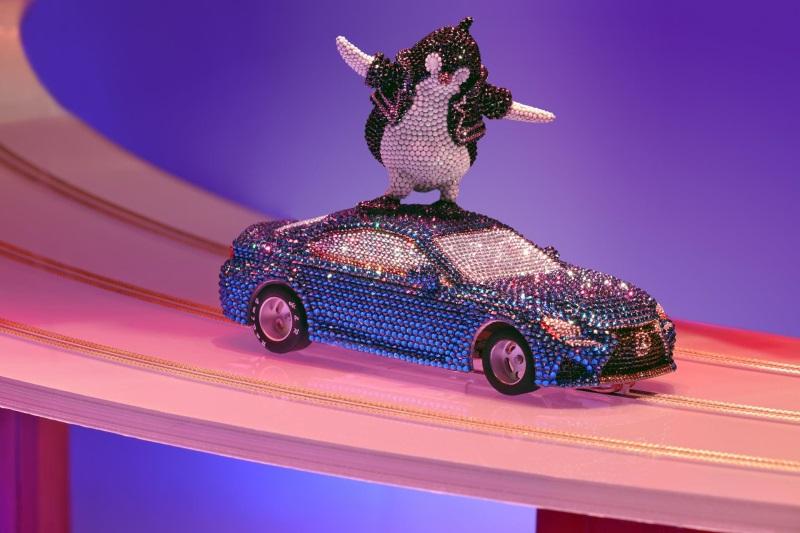 Lexus Keeps the Magic Alive This Holiday Season