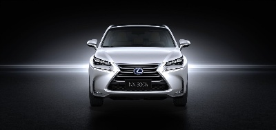 LEXUS ANNOUNCES TWINS! - ALL-NEW NX COMPACT CROSSOVER INTRODUCES FIRST TWIN SCROLL TURBO CHARGER TO LINEUP