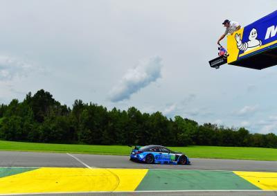 No 14 Lexus RC F GT3 Victorious At VIR