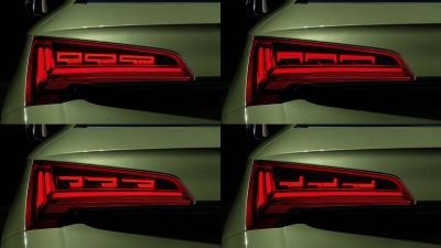 Lighting Technology Pioneer Audi Fields Next-Generation OLED Technology