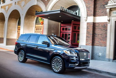 Lincoln, Detroit Foundation Hotel Collaborate To Offer Exclusive, Personalized Service
