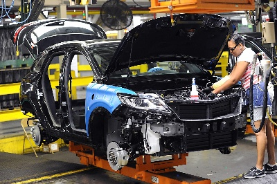 Lincoln mkc brings 129 million investment 300 new jobs for Car city motors louisville ky