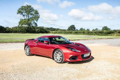 Lotus Appoints New Retailer For Performance Car Sales And Service In Scotland