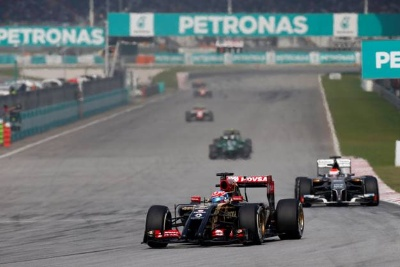Lotus Displays Its Resilient Spirit in Malaysia