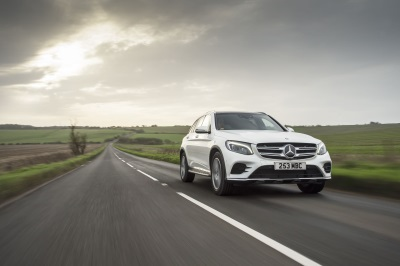 Mercedes-Benz Travels To The Frankfurt Motor Show With A New August Sales Record