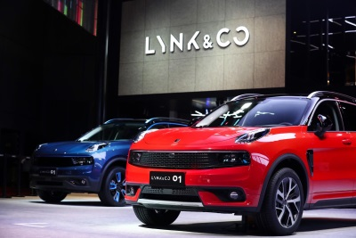 Lynk & Co's Bold Statement Of Confidence And Quality: Lifetime Warranties And Free Connectivity Announced