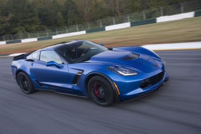 Magnetic Ride Performance Calibrations Enhance Performance For C7 Corvette Owners