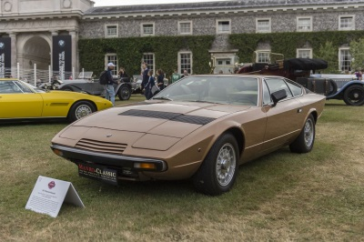Seven Iconic Cars To Celebrate 70 Years Of Maserati GT Models As My18 Maserati Granturismo And Grancabrio Arrive In UK