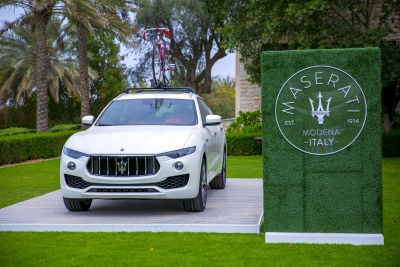 Maserati Polo Tour 2017 In Collaboration With La Martina: Team Abu Dhabi Wins Maserati Dubai Polo Trophy 2017