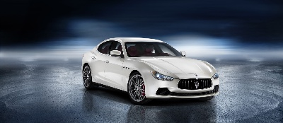 Maserati Confirms Return To Salon Privé 2013