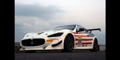 Maserati Trofeo Mc World Series Returns To Sonoma After Successful Debut Of Ghibli Sedan Over Pebble Beach Weekend