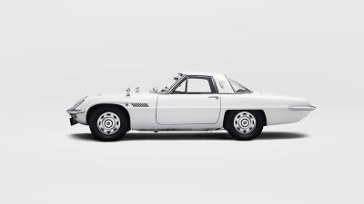 Mazda At 100 | 60 Years Of Coupes