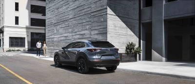 2021 Mazda CX-30 2.5 Turbo: Pricing And Packaging
