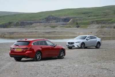 Mazda Wins Multiple Awards In The 2018 Driver Power Customer Satisfaction Survey
