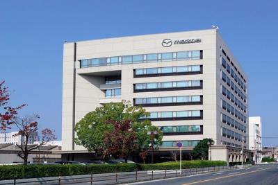 Global Sales: Mazda Posts Third-Straight Record Year