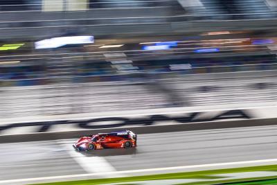 Mazda Team Joest Qualifies Ninth For Rolex 24 At Daytona