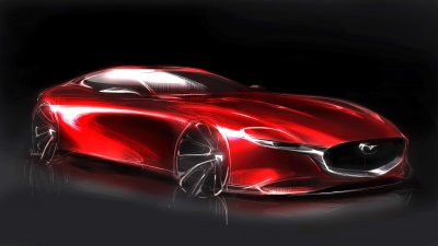 MAZDA IN GENEVA WITH TWO EUROPEAN PREMIERES