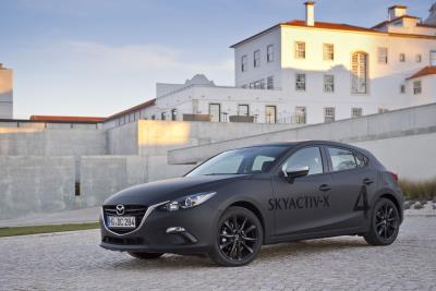 Mazda'S New Skyactiv-X Engine Has Potential To Rival C02 Of EVs When Measured 'Well-To-Wheel'