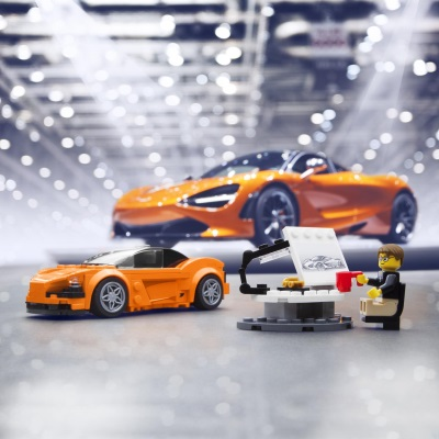 New McLaren 720S Builds Interest Among Younger Generations Of Supercar Enthusiasts
