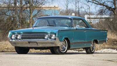 More Than 275 No Reserve Vehicles Slated For Dana Mecum's 30Th Original Spring Classic