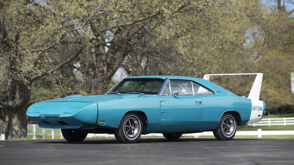 Mecum Auctions Returns To Harrisburg August 3-5 For Huge Collector ...