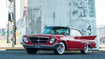 Mecum To Hold Collector Car Auction At The Portland Expo Center June 22-23