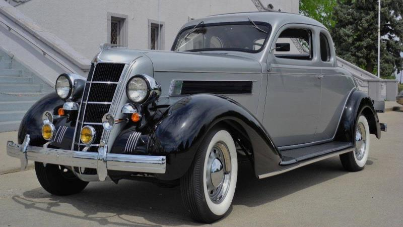 World S Largest Collector Car Auction Company Returns To Denver