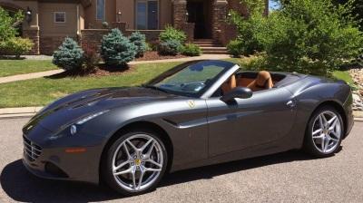 Mecum Collector-Car Auction In Denver Achieves $11.4 Million, 70 Percent Sold