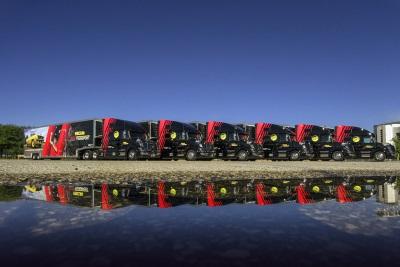 Mecum Auctions Now Offers Enclosed Auto Transport Services