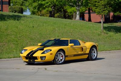 Mecum Harrisburg 2018 Auction Brings More Than $24.1 Million In Overall Sales