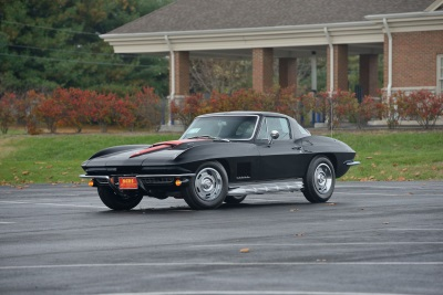 Mecum Auctions 10 Day 3 000 Car Auction Slated For January 5 14